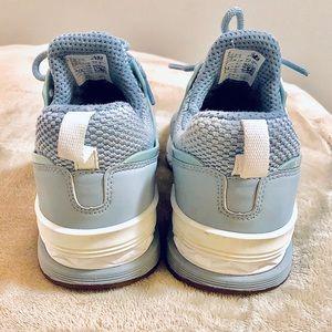 New Balance Shoes - NEW BALANCE 574 SPORT - LIGHT BLUE